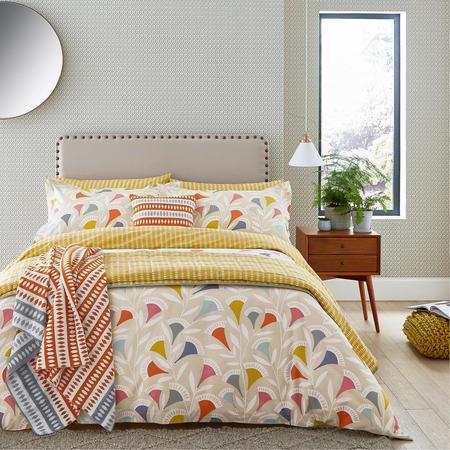 Noukku Rhubarb Coordinated Bedding