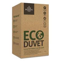 Fine Bedding Company Eco 10.5 Tog Duvet