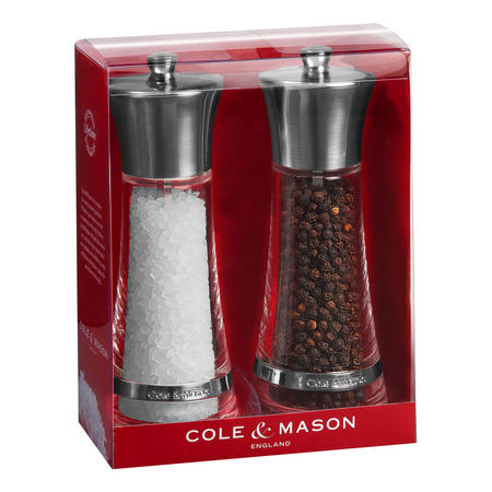 Salt & Pepper Monaco Everyday Gift Set