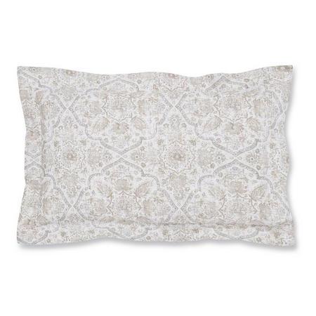 Calthorpe Oxford Pillowcase Natural