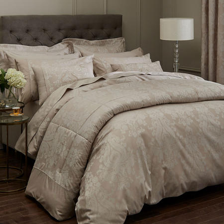 Fabian Duvet Set Natural