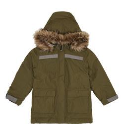 Heijkenskjold Parka Jacket