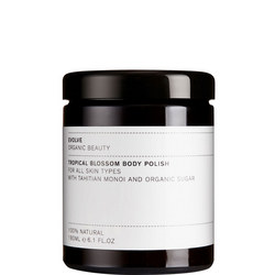 Tropical Blossom Body Polish With Tahitian Monoi and Coconut