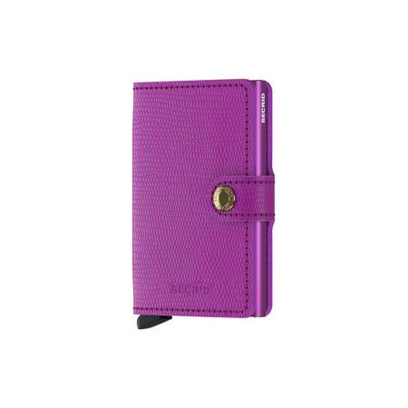 Croc Mini Wallet