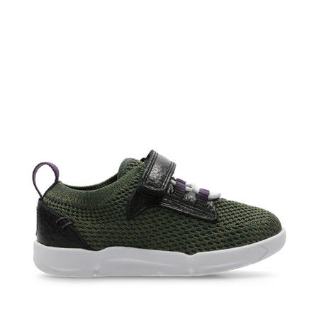 9105dfe87 Clarks Tri Hero The Hulk Multiple Fit Trainers