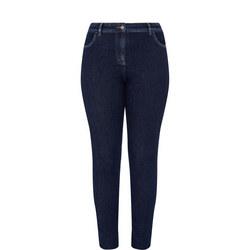 Ines Super Stretch Jeans