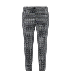 Remo Jacquard Trousers