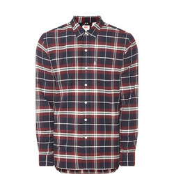 Sunset Patch Pocket Shirt