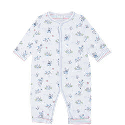 Knights Tale Reversible Babygrow