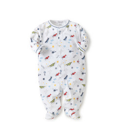 Helicopter Babygrow