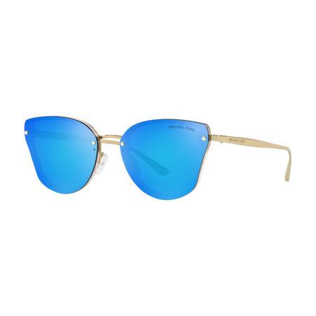 0MK2068 Butterfly Sunglasses