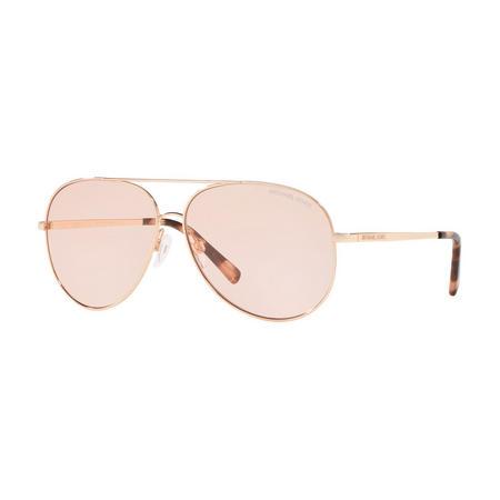 0MK5016 Pilot Sunglasses