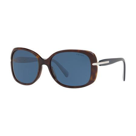 0PR 08OS Rectangle Sunglasses