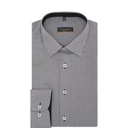 Houndstooth Formal Shirt