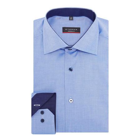 Natté Trim Shirt