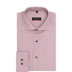 Dot Pattern Shirt