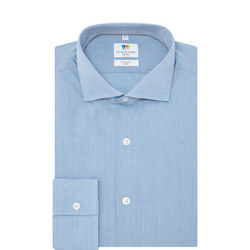 Chambary Weave Slim Fit Shirt