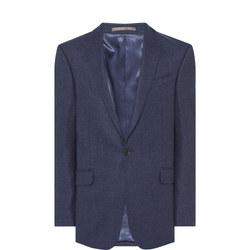 Speckled Wool Jacket