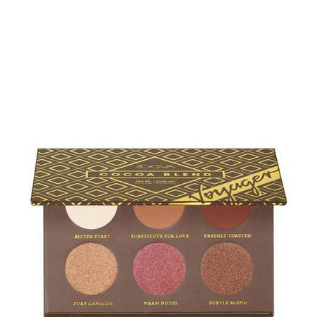 Voyager Cocoa Blend Eyeshadow Palette