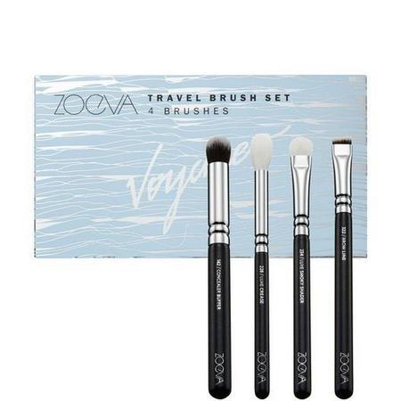 Voyager Travel Brush Set