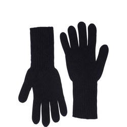 Basic Knitted Gloves