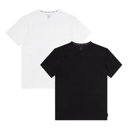 Two-Pack Crew Neck T-Shirts