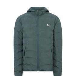 Padded Brentham Jacket
