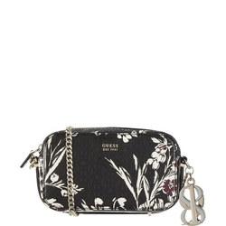 Tamara Floral Crossbody Bag