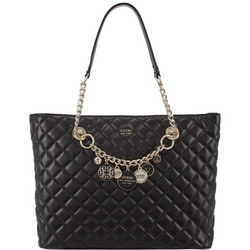Victoria Quilted Tote