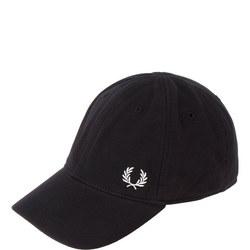 Pique Baseball Cap