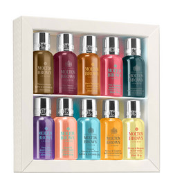 Refined Discoveries Bath & Shower Collection