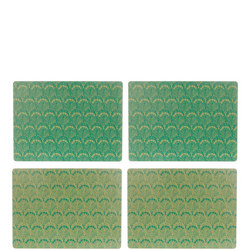 Java Reversible Placemats Set of 4