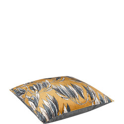 John Lewis Albero Cushion, Tiger's Eye