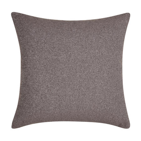 Design Project by John Lewis No.033 Cushion, Lilac / Grey