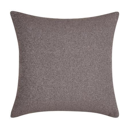 Design Project by John Lewis No.033 Cushion, Lilac / Grey 50 x 50cm