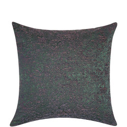 Design Project by John Lewis No.158 Cushion, Green 43 x 43cm