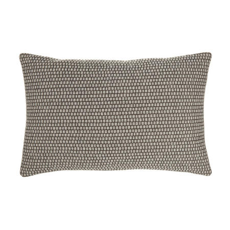 Design Project by John Lewis No.050 Cushion, Steel 40 x 60cm