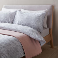 Design Project by No.162 Duvet Cover Grey