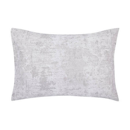 Design Project by No.162 Standard Pillowcase Grey