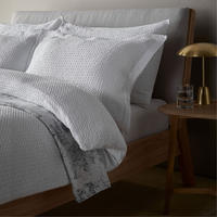 Design Project by John Lewis No.143 Single Duvet Cover, White