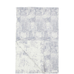 Design Project by John Lewis No.147 Throw, Midnight Sky