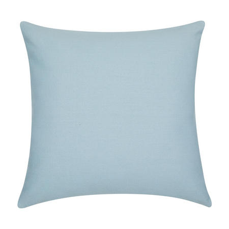 House by John Lewis Plain Cotton Cushion