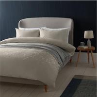 Croft Collection Poppyheads Coordinated Bedding Grey