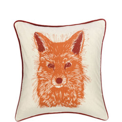 John Lewis Amber Fox Cushion