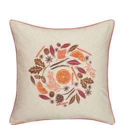 John Lewis Amber Spices Cushion