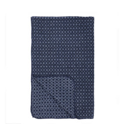 Croft Collection Recycled Plastic Bottle Throw