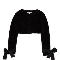 Bow Sleeve Shrug