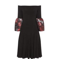 Off-Shoulder Dress