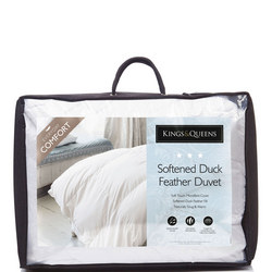 Softened Duck 10.5 Tog Duvet