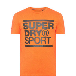 Sport Core Graphic T-Shirt